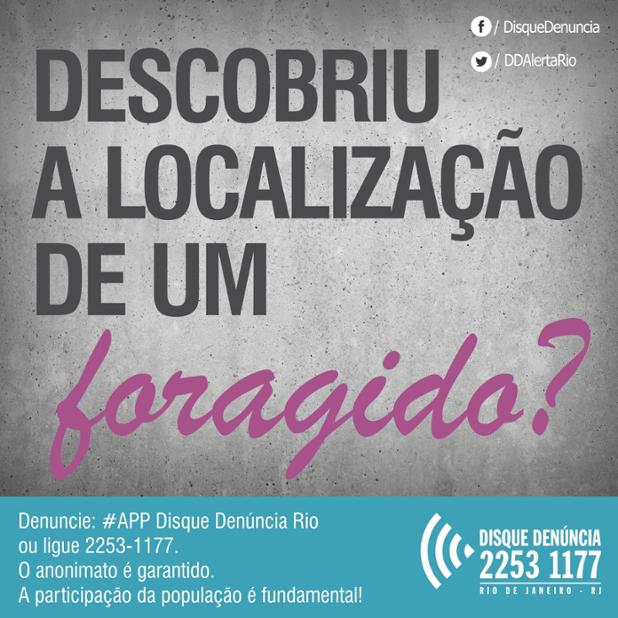 uploaded/imgs/noticias/18_8_2017__0_Foragido.jpg = Foragido é preso com ajuda do Disque Denúncia